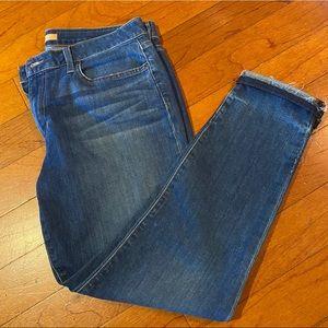 Joe Straight Straight Leg Jeans